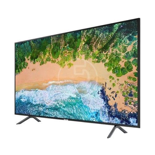 "Téléviseur Samsung 49""UHD Smart 4k Curved"