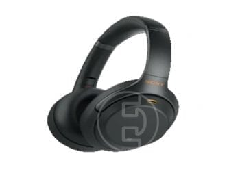 Casque sans fil à réduction de bruit WH-1000XM3
