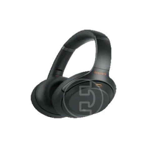 Casque sans fil à réduction de bruit WH-1000XM3