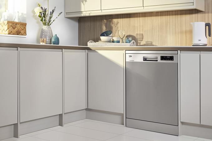 Le choix du lieu où vous devez installer votre lave-vaisselle