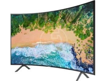 """Téléviseur Samsung 65""""Smart 4k Curved"""