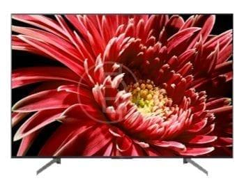 "Téléviseur Android Sony 85""LED Smart TV 4K Ultra HD"