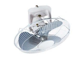 Ventilateur plafonnier Solstar FB 1601H-WH SS