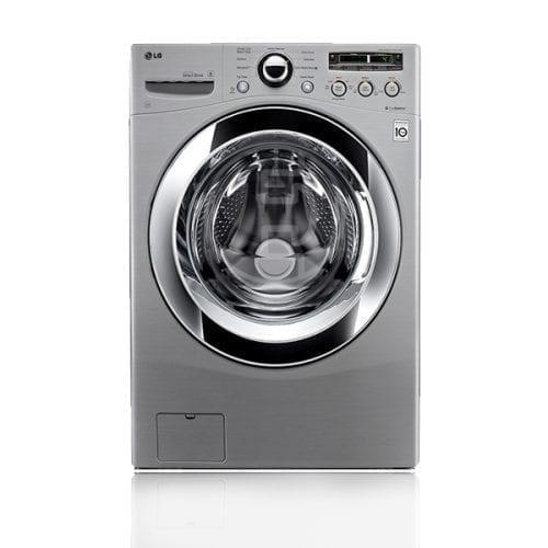 Machine à laver LG 16/10 kg Lavante & Séchante