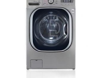 Machine à laver LG 20/11 kg Lavante & Séchante