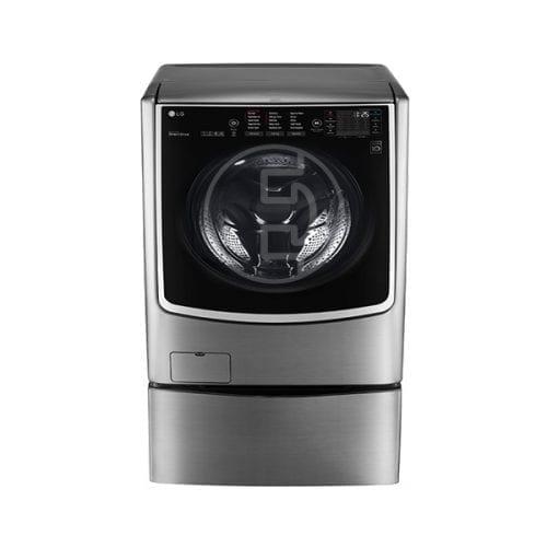 Machine à laver LG 22/12 kg Lavante & Séchante