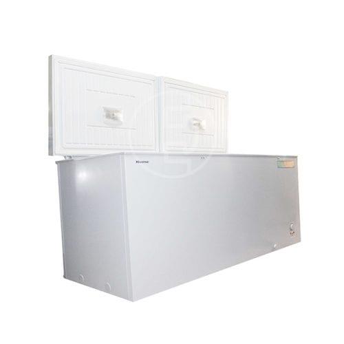 Congélateur horizontal Hisense FC-66DD4SA - 510L