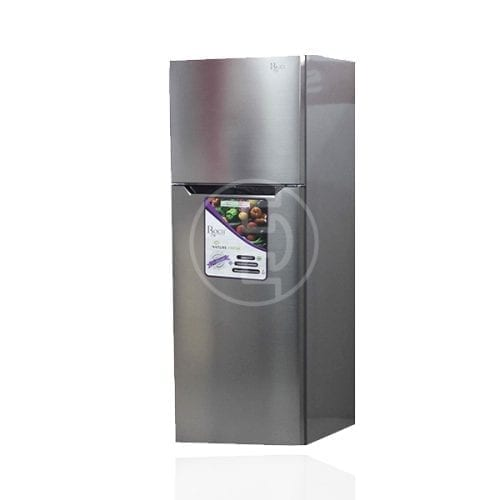 Réfrigérateur Roch RFR-290T-B - 251L, 2 portes