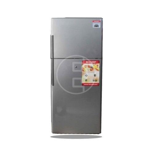 Réfrigérateur Sharp SJ-K355E-SS3 - 309L