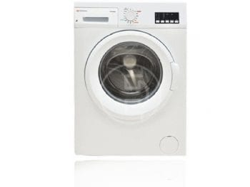 Machine à laver Westpool WMA/T-8WA 8 kg