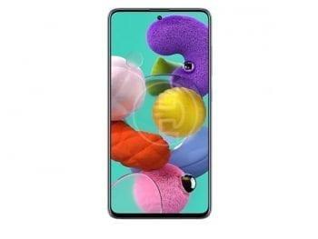 Samsung Galaxy A51 - 4G (6,5'' - 128GO - 4 GO RAM)