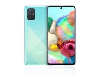 Samsung Galaxy A71 - 128Go, RAM 6Go