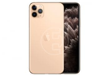iPhone11 Pro Max 64go - Gold | Argent