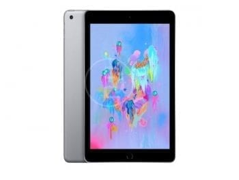 iPad 6 9,7 pouces, Wi-Fi - 128Go - Gris