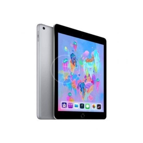 iPad 6 9.7 pouces - 128Go - Gris