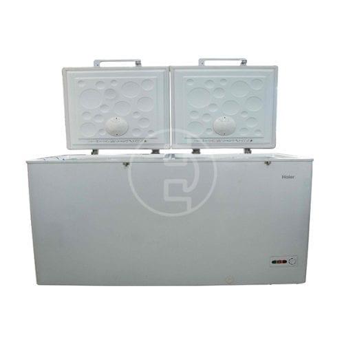 Congélateur coffre Haier HCF-478H-2 - 429 L