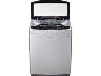 Machine à laver LG T1066NEFV 10kg UBLODOME Silver