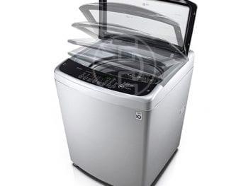 Machine à laver LG T1666NEFTFC 16kg UBLODOME Silver