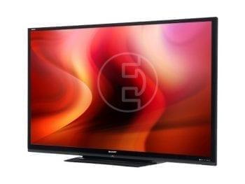 """Téléviseur Sharp 80""""LED 3D - Smart TV"""