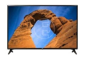 """Téléviseur LG 49""""LED Full-HD"""