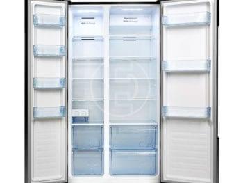 Réfrigérateur américain Hisense RC67 - 514L