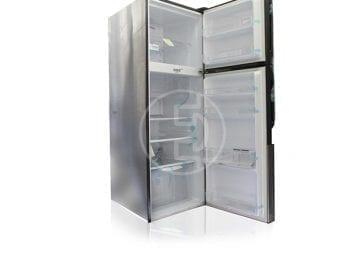 Réfrigérateur Sharp SJ-S49D-SL - 340L
