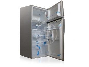 Réfrigérateur Sharp SJ-20U-SL2 - 190L, 2portes