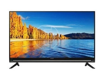 "Téléviseur Sharp 40""LED Full HD - LC40SA5100M"