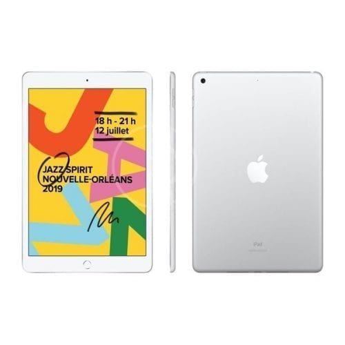 "iPad 7 10,2"" Retina 128 Go - WiFi"
