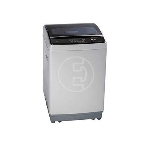 Machine à laver Sharp 15kg ESX156