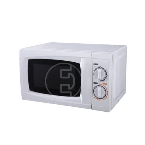 Micro-ondes Nasco MW20NAS-S - 20 litres