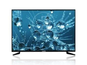 """Téléviseur Nasco 32""""LED HD - E32C1NA"""