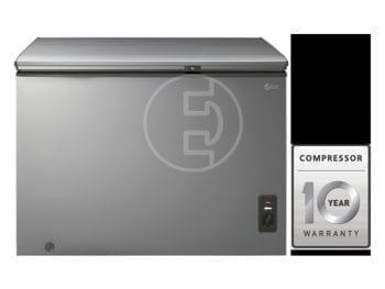 Congélateur horizontal LG GR-310DSLB - 250L