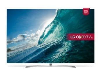 "Téléviseur OLED LG 65"" SMART TV avec Wifi"