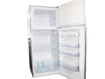 Réfrigérateur Nasco NASF2-45 TM- 326L, 2 portes
