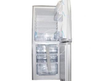Réfrigérateur combiné Nasco NASD2-20 - 147L