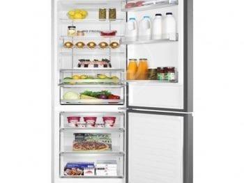 Réfrigérateur combiné Haier NO FROST - 341L