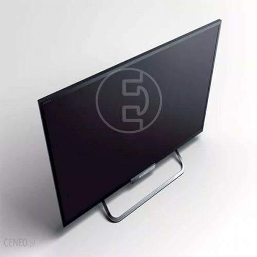 "Téléviseur Sony 32"" KDL-32W600DB Smart TV"