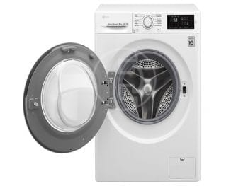 Machine à laver LG Slim | Lavage 6kg