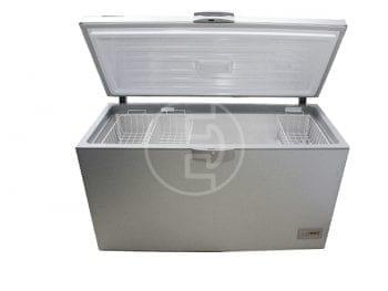 Congélateur coffre Beko HSA47502 - 467 L