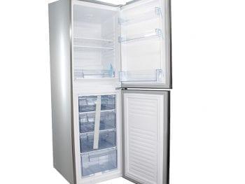 Réfrigérateur combine Nasco NASD2-33 - 246L
