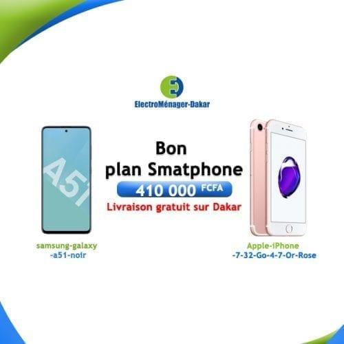 Bon Plan Smartphone