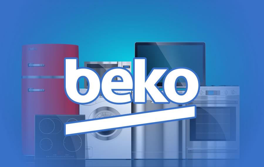 Success Story: Beko  2ème marque de gros électroménager la plus vendue