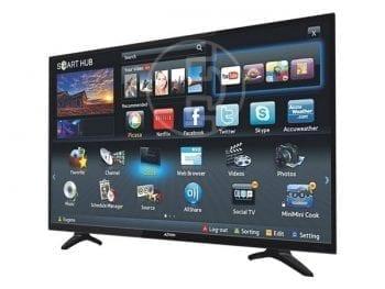 """Téléviseur Astech 65"""" EL5500 Smart TV"""