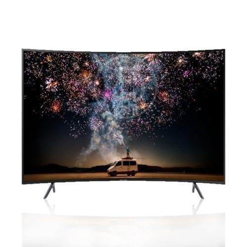 """Téléviseur Samsung 55"""" Curved Smart 4K"""