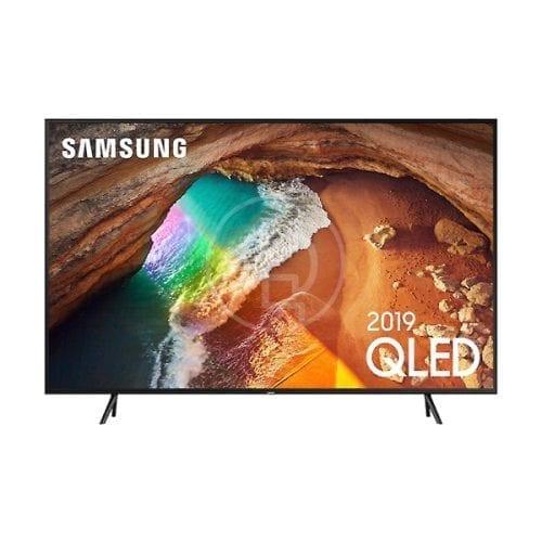 """Téléviseur Samsung 55"""" QE55Q60RAT QLED"""