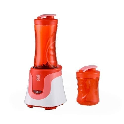 Blender Vestel MIX & GO Rouge