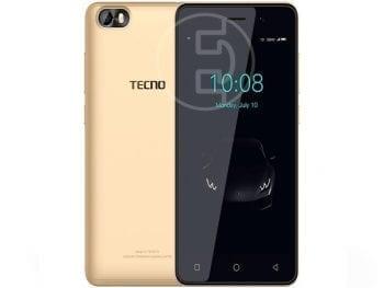 TECNO R6+ 8GO, RAM 1GO