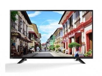 "Téléviseur Toshiba 40""LED TV 40S1700EE"