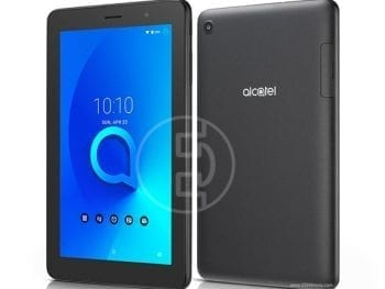 Tablette Alcatel 1T 7 - 8Go, RAM 1Go
